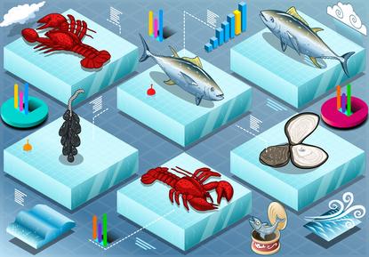 RCPRO Consultants en Pêche, Pisciculture, Conchyliculture, Micro Algue, …