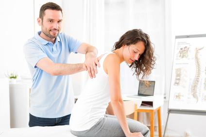 RCPRO Ostéopathe