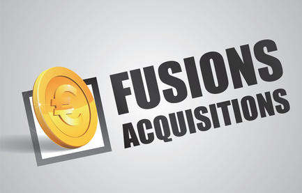 fusions acquisitions 2016